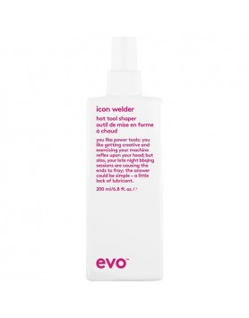 EVO Icon Welder Hot Tool Shaper